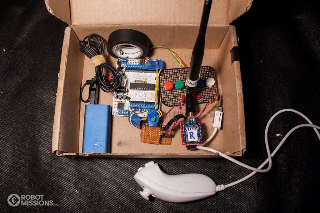 robot_control_box