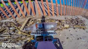 robot toronto isle debris gopro-2