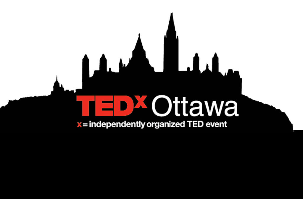 TEDxOttawa Presentation