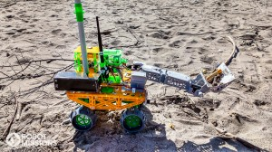 robot toronto isle debris-1